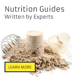Nutrition Guides Written by Experts