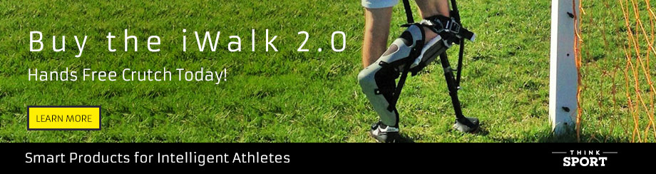 See the iWalk 2.0 Hands Free Crutch