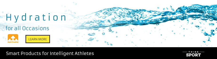 View Our Full Range Of Nathan Sports Products