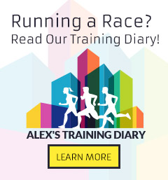 Read About Training for a Marathon