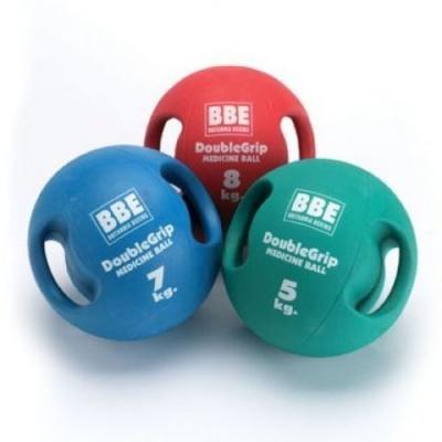 Double grip medicine ball 7kg