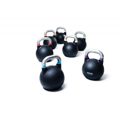Escape Fitness Competition Pro Kettlebells