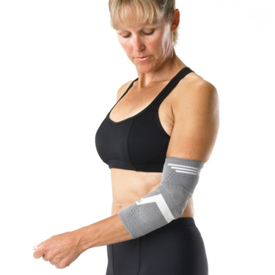 Donjoy Condilax Elastic Elbow Support