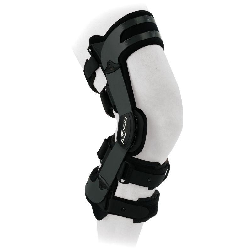 donjoy armor knee brace instructions