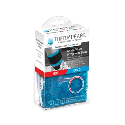 TheraPearl Ankle/Wrist Hot and Cold Pack