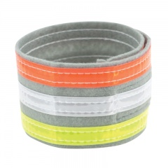 Nathan Sports Tri-Colour Ankle Band