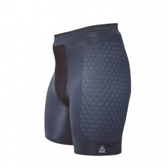 McDavid Hexpad Striker Sliding Shorts