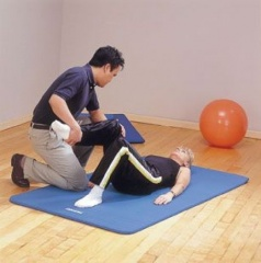 Aeromat Exercise Mat