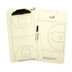 Baden Basketball Tactics Clipboard
