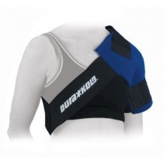 DuraSoft Shoulder Ice Pack Wrap