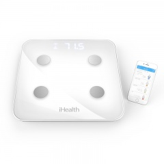 iHealth Core Connected Body Analysis Scale