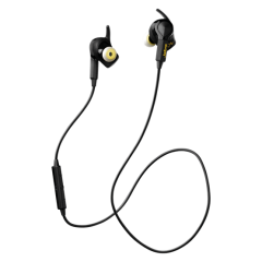 Jabra Sport Pulse Wireless Earbud Headphones