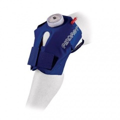 Aircast Knee Cold Therapy Cryo Cuff SC (Self Contained)