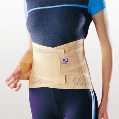 LP Lumbar Support with Stays