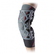 Donjoy OA Reaction Web Left Medial/Right Lateral Knee Brace