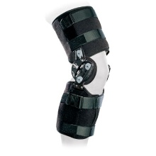 Donjoy Rehab TROM Post Operative Knee Brace