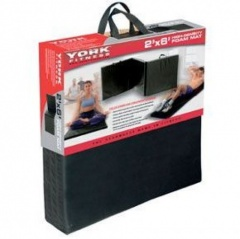 York Fitness Ultimate Folding Mat