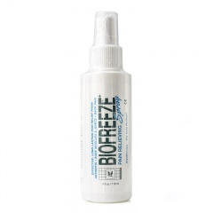 Biofreeze Pain Relieving Spray 118ml (4oz)