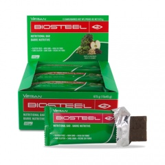 BioSteel Sports Vegan Nutrition Bars