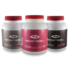 BioSteel Sports Whey Protein Isolate