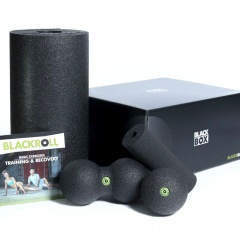 BlackRoll Blackbox Massage Set