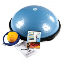 BOSU Balance Trainer Pro Home Package
