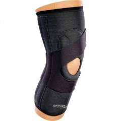 Donjoy Lateral-J Knee Brace