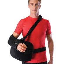 Donjoy UltraSling III AB Shoulder Immobiliser Sling