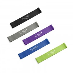 Live on the Edge Loop Resistance Bands (Pack of 5)