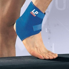 LP Neoprene Adjustable Ankle Support