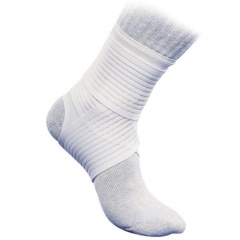 McDavid Dual Strap Ankle Support
