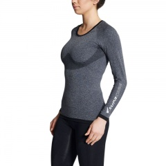 Supacore Long Sleeve Training Compression Top for Women
