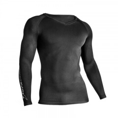 Supacore Long Sleeve Training Compression Top for Men