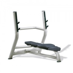 Technogym Selection MED Horizontal Bench