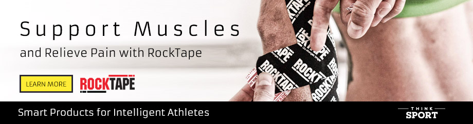 See the RockTape Range