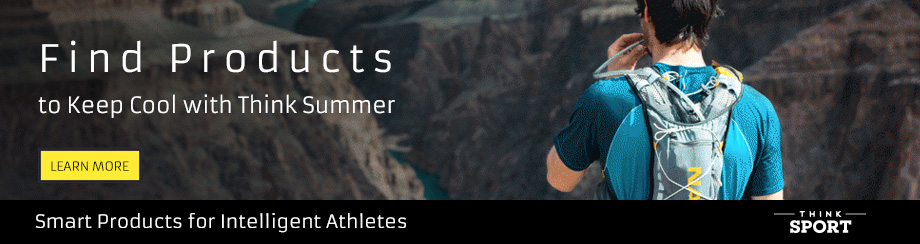 Visit Think Summer, Our Section On Summer Sports Products