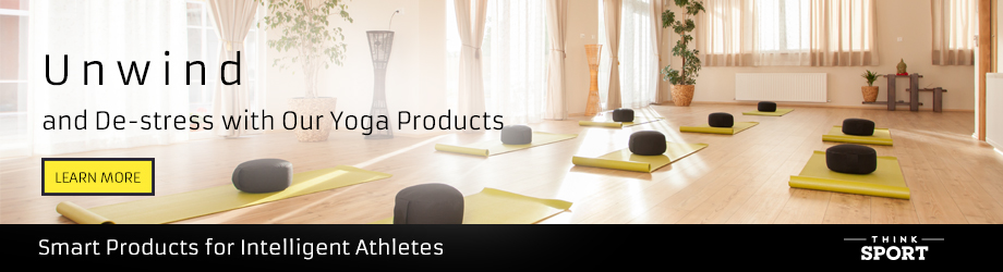 Click to Visit Think Sports Yoga Page!