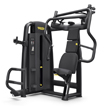 Chest Exercise Machines