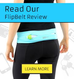 Read Our Review of the FlipBelt