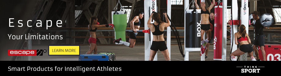 See Our Full Range of Escape Fitness Products