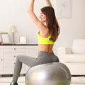 Top 5 Products For a Great Home Workout