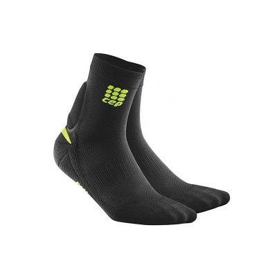CEP Achilles Support Compression Short Socks