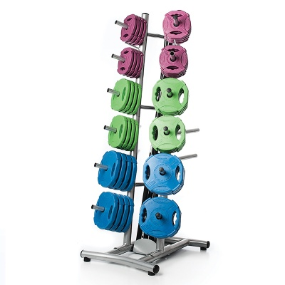 Escape Fitness Corner Weight Rack