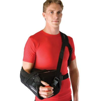 Donjoy UltraSling III ER Shoulder Immobiliser