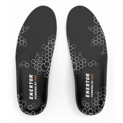 Enertor Performance Full Length Moulded Shock Reducing Insoles