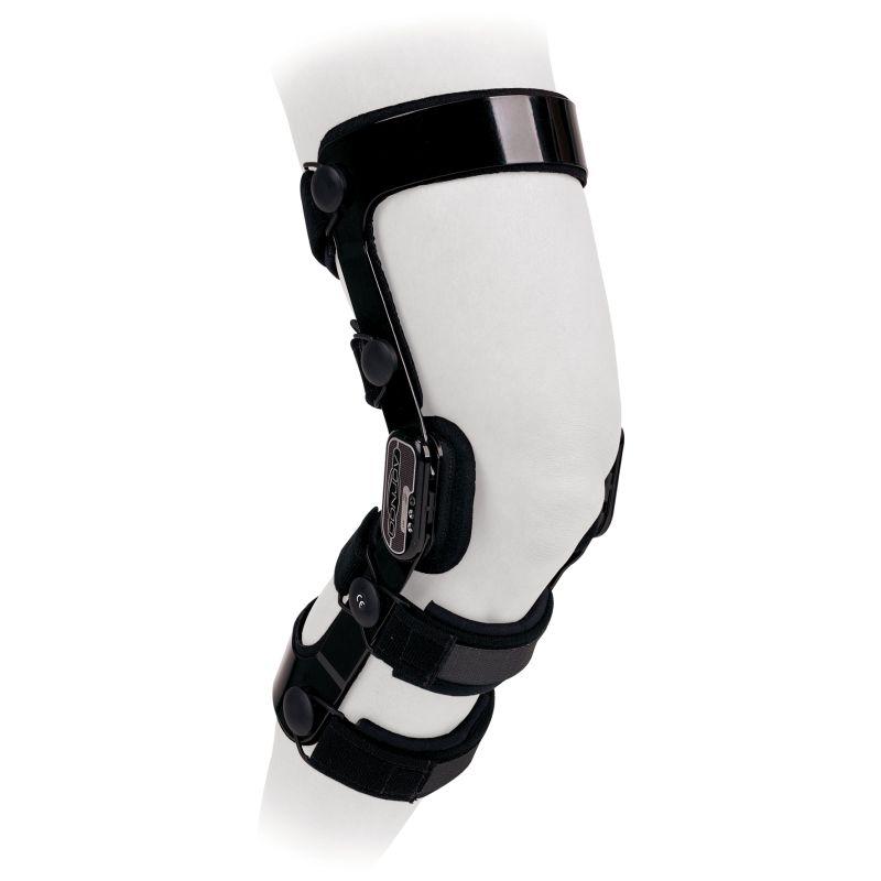 f44c12bb68 Donjoy Fourcepoint Knee Brace - Think Sport