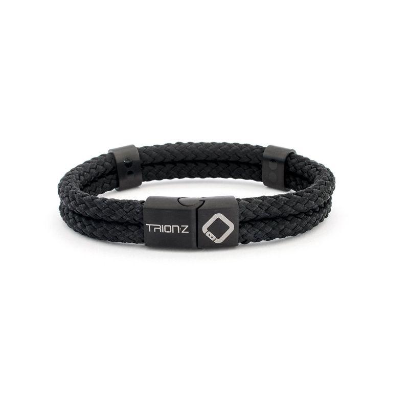 499a7f8181 Trion:Z Zen Loop Duo Magnetic Bracelet - Think Sport