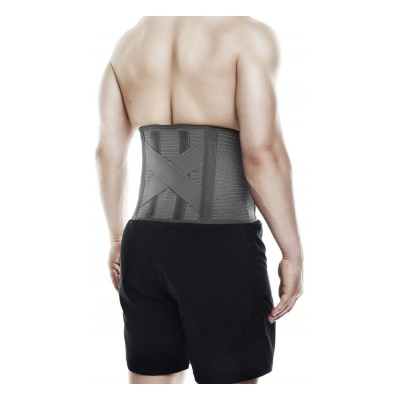 Rehband Active Line Back Support