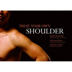 Treat Your Own Shoulder by Robin McKenzie
