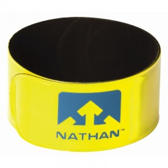 Nathan Sports Reflex Snap Bands (2 Pack)